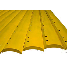 Boron Steel Spare Parts Snow Plow Blade Wholesale