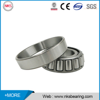 high quality chinese bearing nanufacture bearing sizes single tapered roller bearing 31319 95mm*200mm*45mm