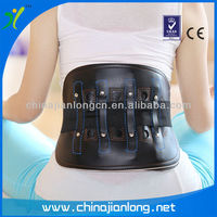 Tourmaline magnetic Lumbar Support