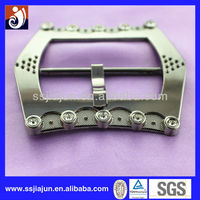 Different Types of Belt Buckles For Lady