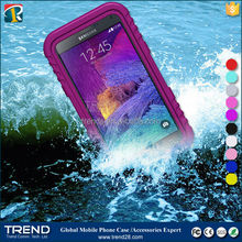 waterproof case for samsung galaxy note 4, waterproof cover
