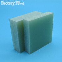 fiberglass reinforced epoxy resin laminated sheet FR-4