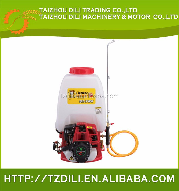 Certified product trustworthy Low MOQ tar sprayer