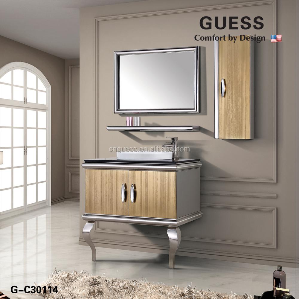 bathroom vanity modern bathroom cabinet vanites g c30114