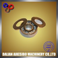 2013 new product Ceramic Ball Bearing/Ceramic Bearings 608