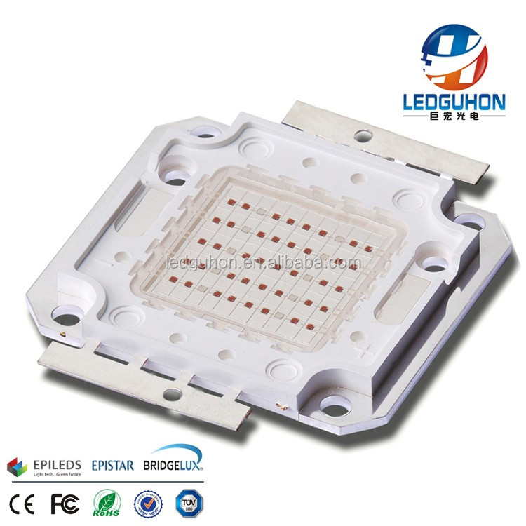 sell Grow led 50W COB RB mixed color with Z3C model