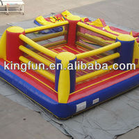 Commercial Quality Inflatable Sports Game Inflatable