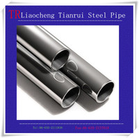 Manufacturer preferential supply High quality ASTM A312 TP317 Stainless Steel Pipe