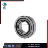 Alibaba trade assurance China manufacturer good quality supplier OEM brand bearing angular contact ball bearing 7332 model