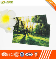 all purpose disposable microfiber cloths/glasses cleaning/quality fabric