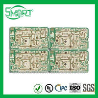 Smart Bes~Good ~PCB Board,Electronics PCB Circuit Board parts,pcb manufacturer