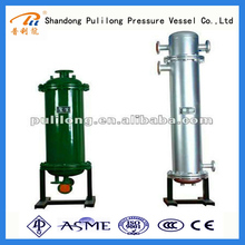 stainless steel heat exchanger with ASME Standard