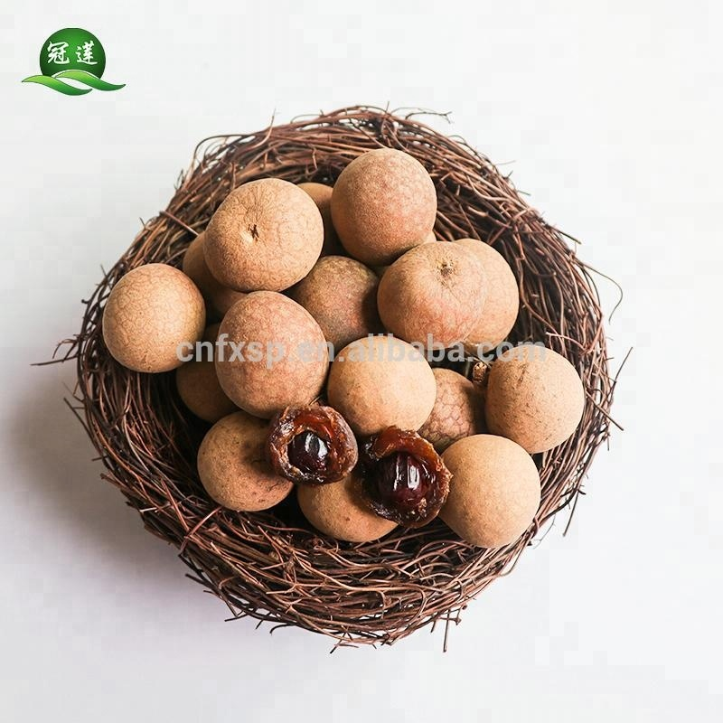 Chinese Special Fruit High quality Dried fruits longan honey sweet Dried fruits longan