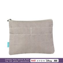 Bag in Bag full printing polyester toiletry bag polyester cosmetic pouch