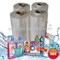 Recycle polyolefin shrink film (pof)