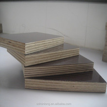 finger jointed Film faced Plywood recycled core plywood