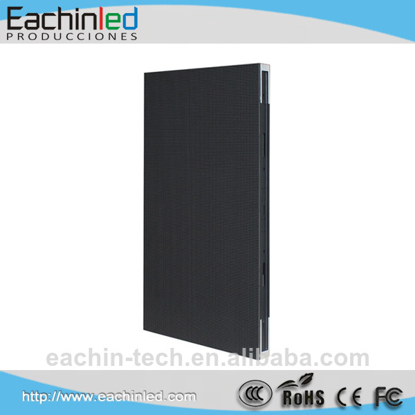 Event Rental Fullcolor Indoor Led Video Wall Screen