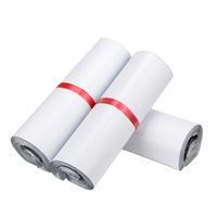 Self Sealing Plastic shipping supplies white shipping bags poly mailers envelopes shipping bags