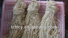Natural salted sheep casings for sale