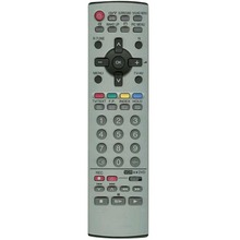 hot sell TV/DVD universal remote control for PANASONIC & Wireless controller RM-520M
