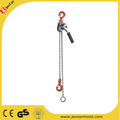 Mini type hand lever hoist / manual lever hoist