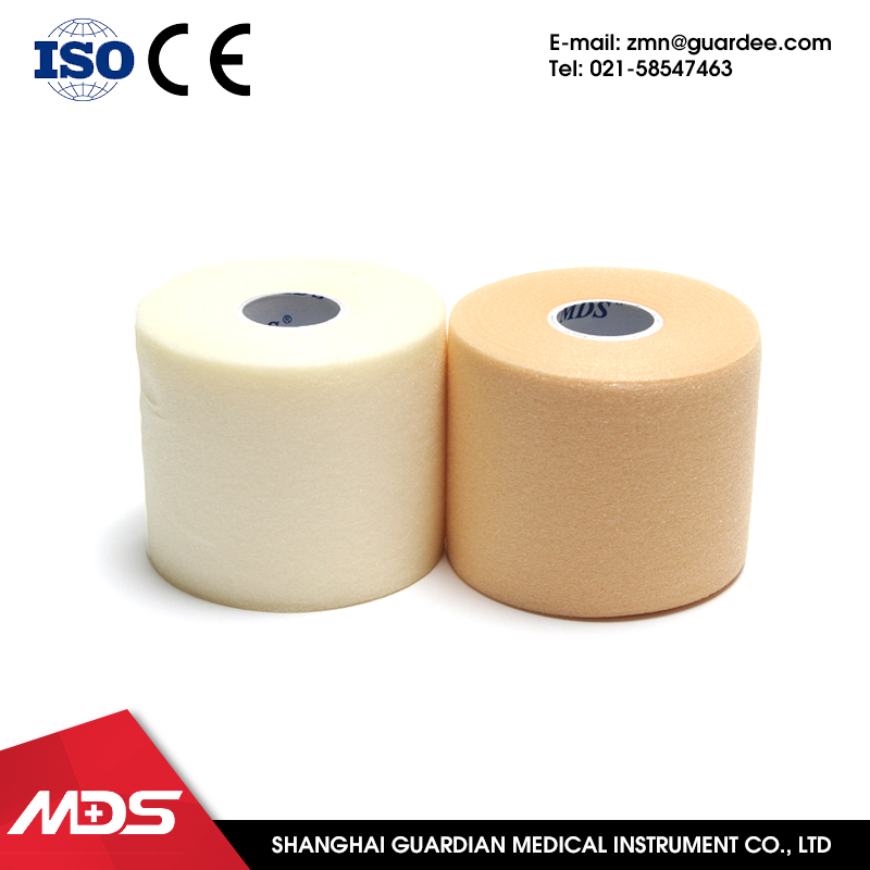 Modern Crazy Selling adhesive cohesive bandage medical rubber bandage