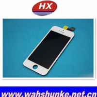 Shenzhen cell mobile phone manufactory, low cost and best quality for iphone 5s touch screen and lcd