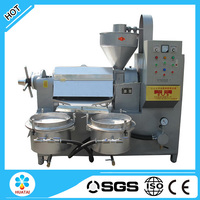 Most effective oil press oil expeller/seed oil press