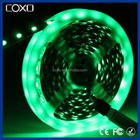 5M SMD RGB 5050 Waterproof LED flexible Strip light 300 12V 5A power
