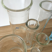 good resistance to alkalis and acids high borosilicate glass pyrex glass tube