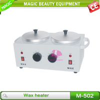 M-502 Electric Depilatory Wax Melt Salon Wax Heater Warmer Pot