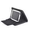 leisure waterproof case for tablet with laptop compartment