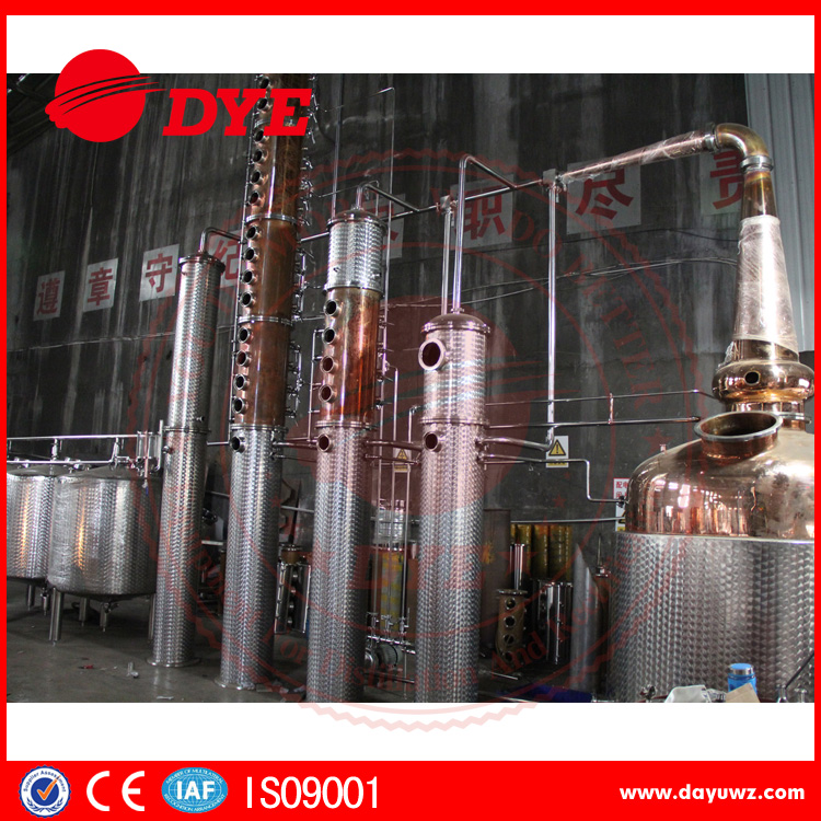 2015 stainless steel distillers boilers and distillation alcohol rum for sale