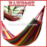 Hot Sell outdoor Hammock with carry bag