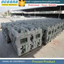 New Design Plastic Mould for brick paver driveway, concrete paver mold