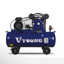 Durable using low price portable high pressure air compressor