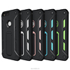 2 in 1 acrylic cover 5 inch mobile phone case for Google Pixel Ultra Stand silicon case