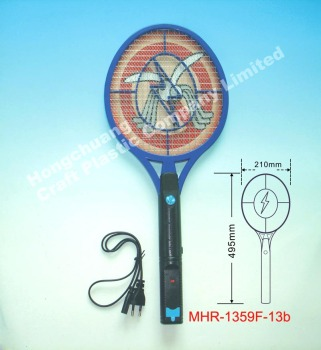 Electric Mosquito Bat With Power Cord