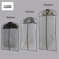 plastic pvc cover suit