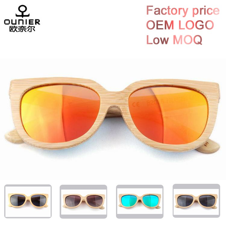 100% <strong>bamboo</strong> wooden sunglasses wholesale <strong>bamboo</strong> wooden polarized sunglasses