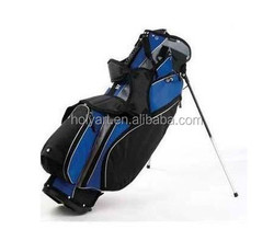 hot sale golf bag with wheels