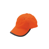 Greatsource high visibility work safety baseball caps