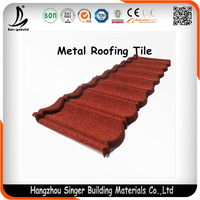 Corrugated Roofing Sheet, Roof Insulated Sheet Metal Price