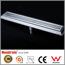 China wholesale market agents linear shower floor drain