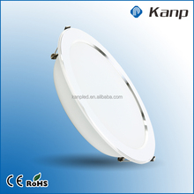 15 W Alibaba India Online China Supplier Round Housing LED Ceiling Lights