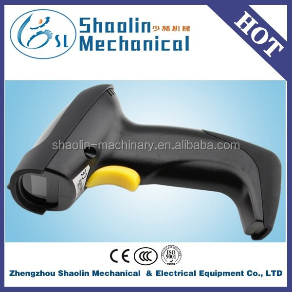 Hot sale fixed mount 2d barcode scanner