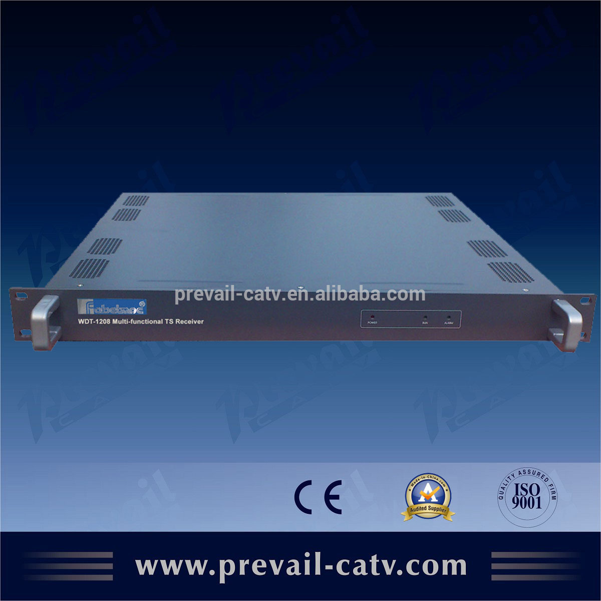 China manufacturer satellite receiver for digital tv