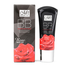 Menow Makeup Foundation F16013 waterproof rose BB cream