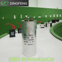 cbb65 sh 10uf 25/70/21 capacitor for water pump