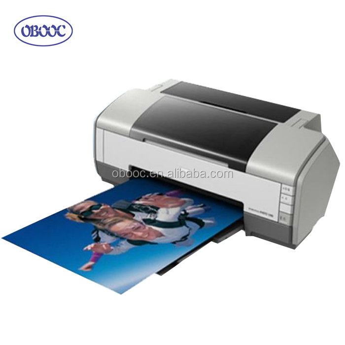 Excellent 6 Colors High Speed Inkjet Printer 1390 A3 Dye Sublimation Printer
